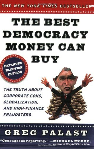 Greg Palast The Best Democracy Money Can Buy Revised