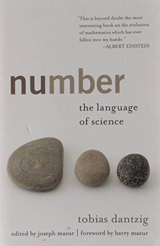 Tobias Dantzig Number The Language Of Science