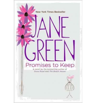 Jane Green Promises To Keep