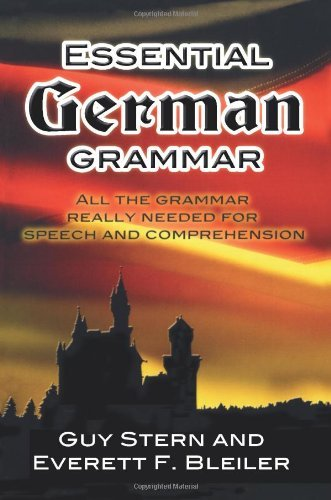 guy-stern-essential-german-grammar