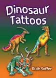 Ruth Soffer Dinosaur Tattoos
