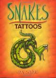 Jan Sovak Snakes Tattoos