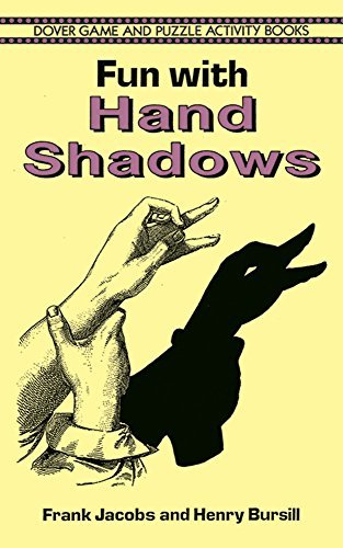 Frank Jacobs Fun With Hand Shadows
