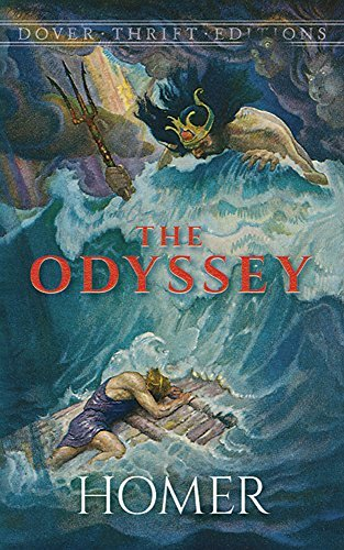 Homer The Odyssey Revised