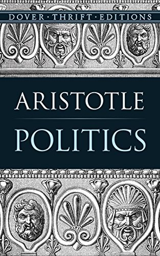 Aristotle Politics Revised