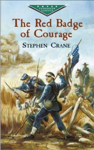 Stephen Crane The Red Badge Of Courage