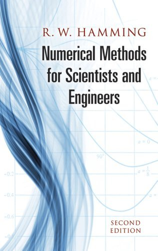 Richard Hamming Numerical Methods For Scientists And Engineers 0002 Edition;revised