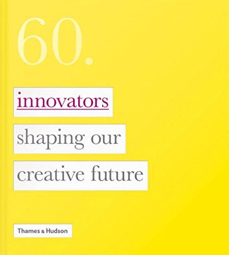 Lucas Dietrich 60 Innovators Shaping Our Creative Future