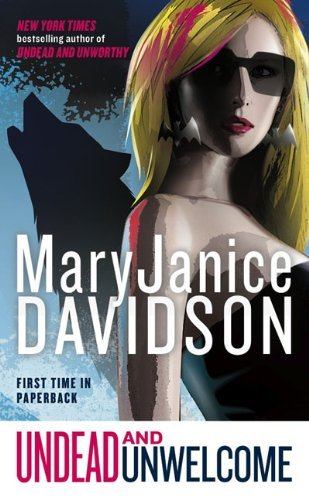 Maryjanice Davidson Undead And Unwelcome