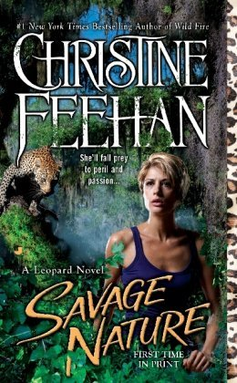 christine-feehan-savage-nature