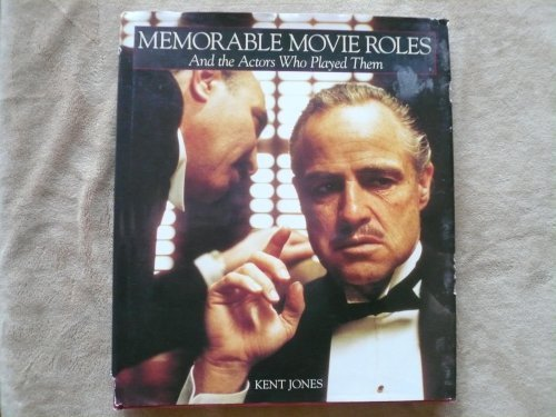Kent Jones Memorable Movie Roles