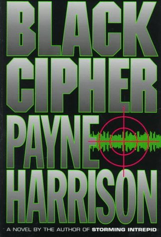 Payne Harrison Black Cipher