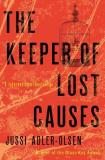Jussi Adler Olsen The Keeper Of Lost Causes