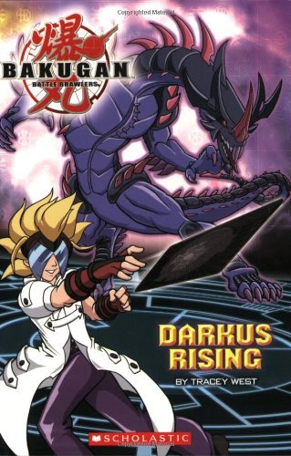 Tracey West Darkus Rising