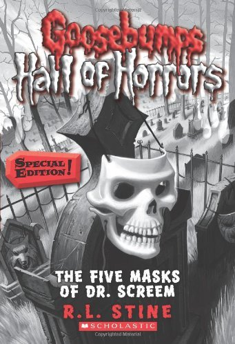 r-l-stine-the-five-masks-of-dr-screem-special