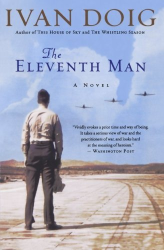 Ivan Doig The Eleventh Man