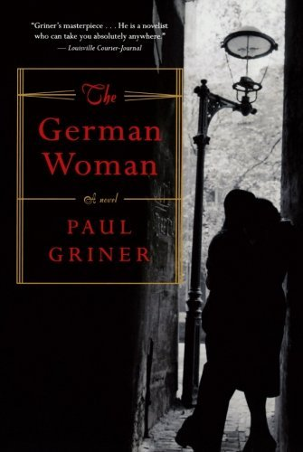 Paul Griner The German Woman