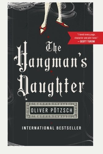 Oliver Potzsch The Hangman's Daughter