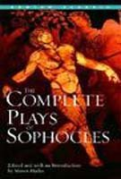 Sophocles The Complete Plays Of Sophocles