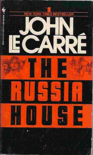 John Lecarre The Russia House