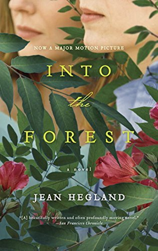 Jean Hegland Into The Forest