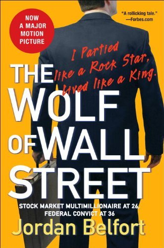 Jordan Belfort The Wolf Of Wall Street