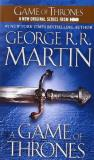 George R. R. Martin A Game Of Thrones A Song Of Ice And Fire Book One