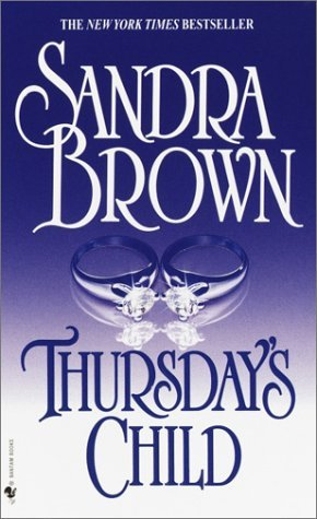 Sandra Brown Thursday's Child