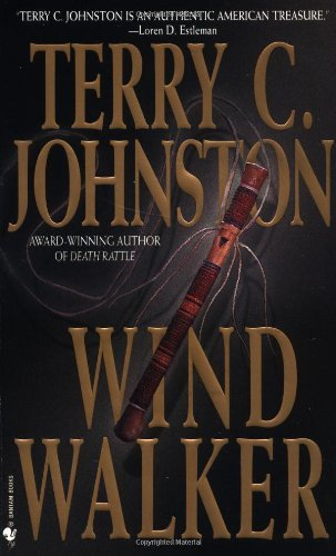 Terry C. Johnston Wind Walker