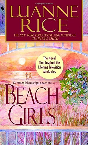 Luanne Rice Beach Girls