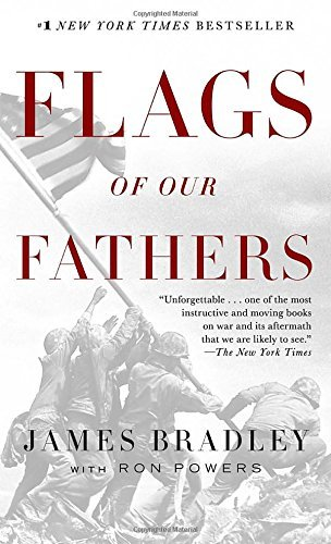 James Bradley Flags Of Our Fathers (movie Tie In Edition)