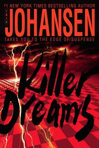 Iris Johansen Killer Dreams (eve Duncan)