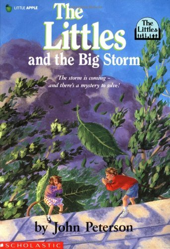 John Peterson Littles And The Big Storm The