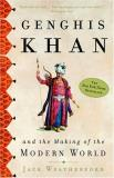 Jack Weatherford Genghis Khan And The Making Of The Modern World