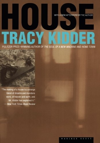 Tracy Kidder House