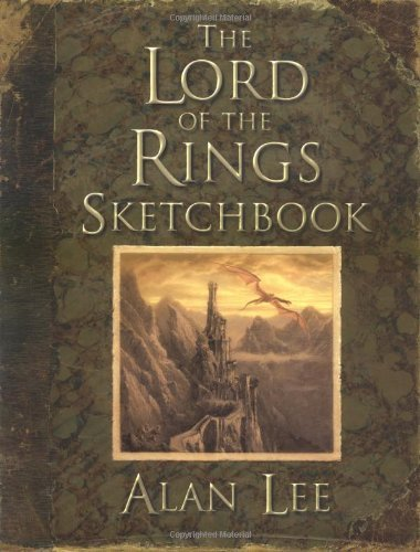 alan-lee-the-lord-of-the-rings-sketchbook