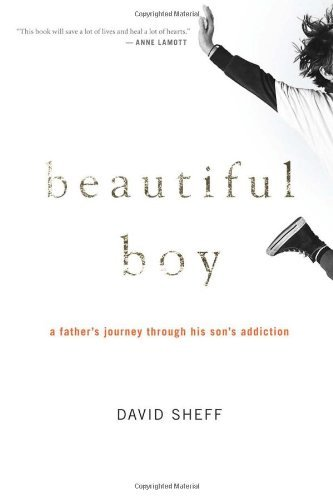 David Sheff Beautiful Boy A Father's Journey Through His Son's Addiction