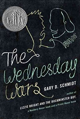 Gary D. Schmidt The Wednesday Wars