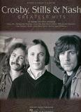 Hal Leonard Corporation Crosby Stills & Nash Greatest Hits