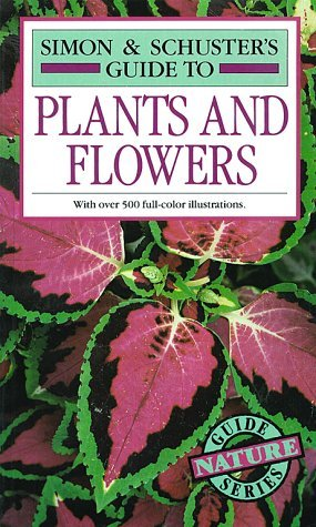 Frances Perry Simon & Schuster's Guide To Plants And Flowers