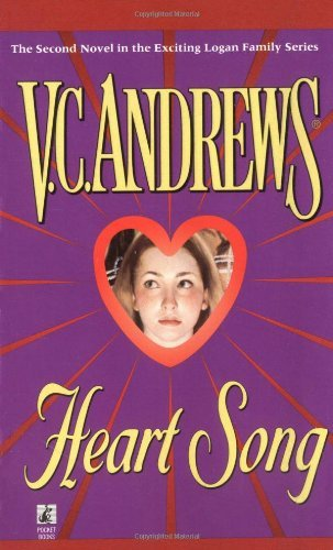 V. C. Andrews Heart Song