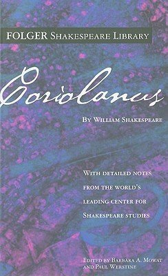 William Shakespeare Coriolanus