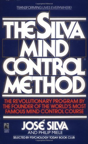 Jose Silva Silva Mind Control Method The