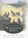 Richard Adams Tales From Watership Down