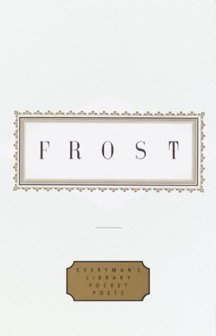Robert Frost Frost Poems
