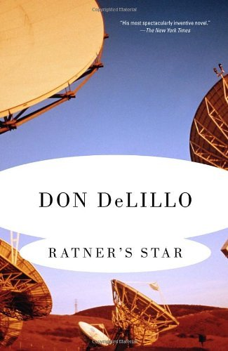 Don Delillo Ratner's Star