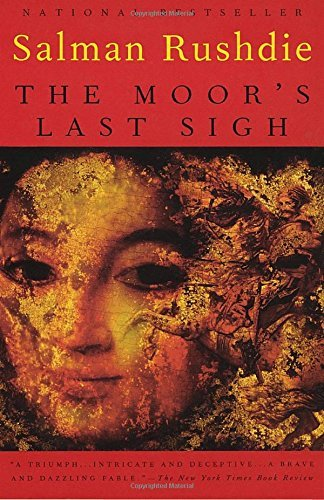 Salman Rushdie The Moor's Last Sigh