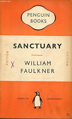 William Faulkner Sanctuary