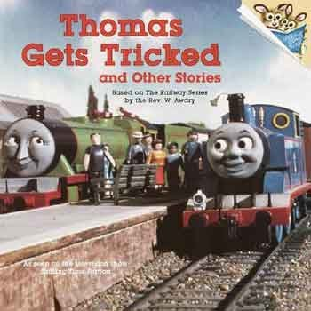 Wilbert Vere Awdry Thomas Gets Tricked And Other Stories (thomas & Fr