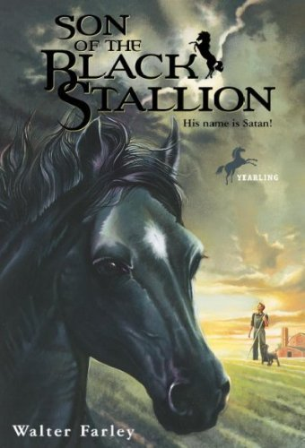 Walter Farley Son Of The Black Stallion